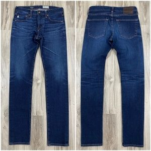 AG Adriano Goldschmied Dylan Denim 360 Jeans